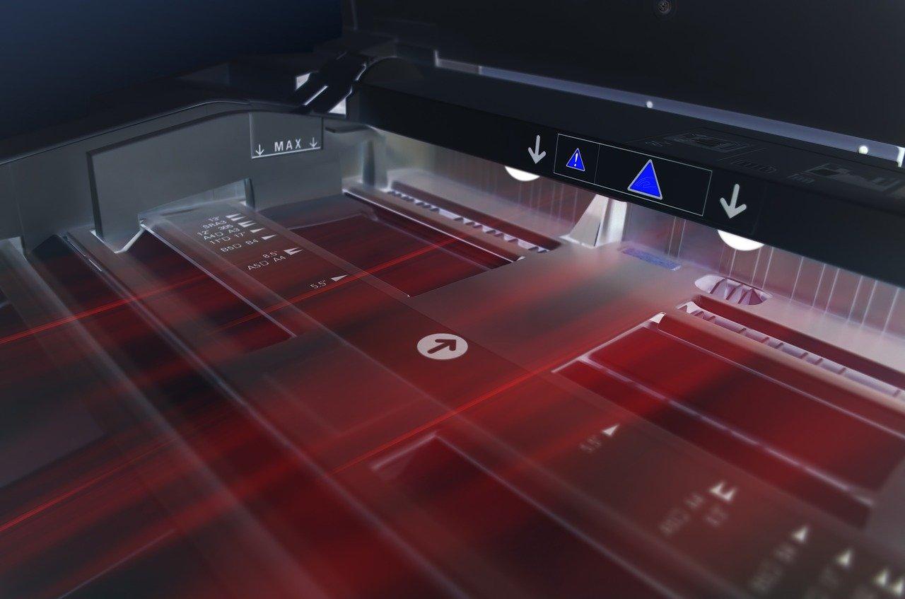 Impresoras / Escáner