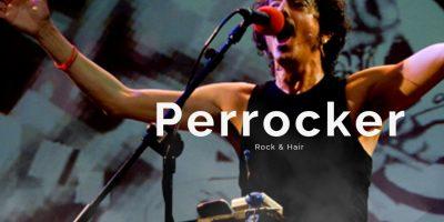 Web Perrocker.com