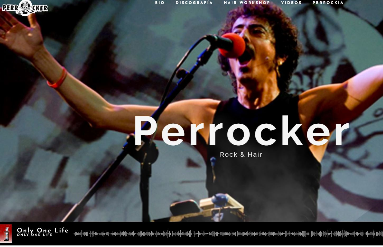 Perrocker.com
